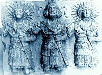Ancient Semitic Gods